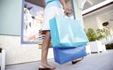 Shopping, Malls & Mitumba Shops